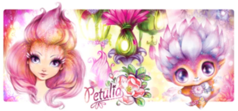 Petulia's Story