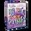 Thumbnail: Glitter Puzzles 300 pcs - Nebulia & Horse