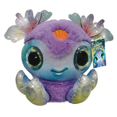 Stuffed Animal - Octavia