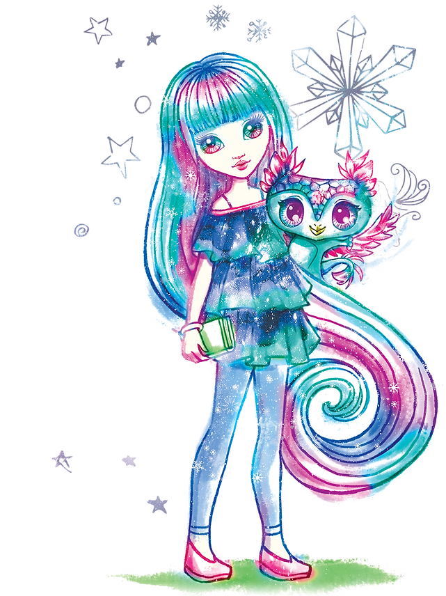 Isadora Fairy