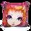 Thumbnail: Magic Sequin Cushion - Petulia