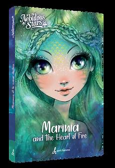 EN_Nebulous stars_Marina and the heart o