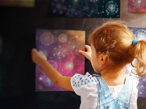 Creative Decorating Ideas for Kids' Rooms