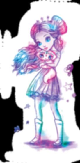 Nebulia Fairy