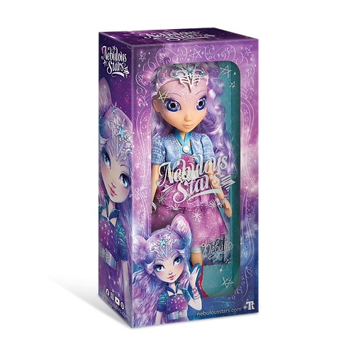 Collection Doll - Nebulia