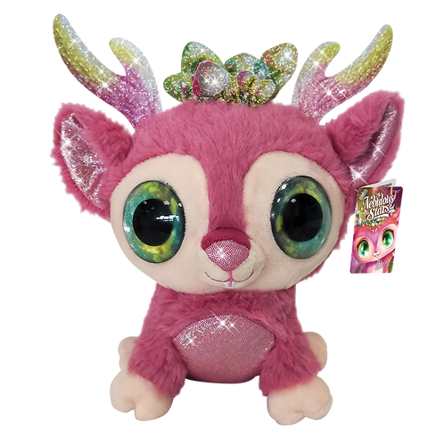 Stuffed Animal - Elana