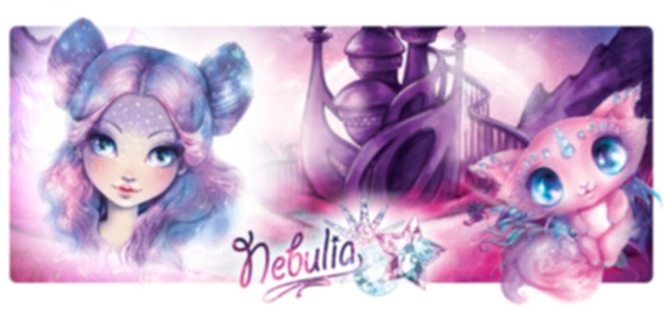 Nebulia's Story