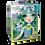 Thumbnail: Glitter Puzzles 100 pcs - Marinia & Octavia