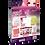 Thumbnail: Kreatives Skizzenbuch - Petulia