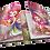 Thumbnail: Mini Notizbuch-Set Sortiment