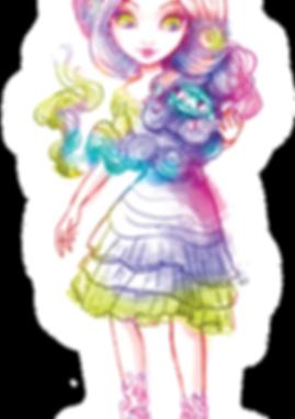 Marinia Fairy