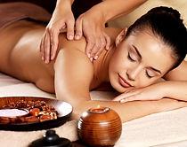 Massage Honig
