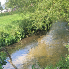 Our river!