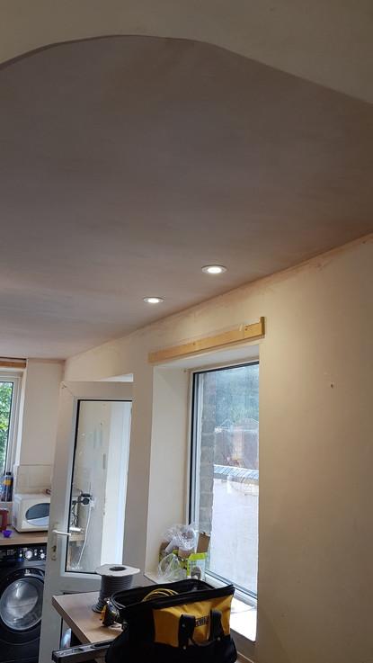 Downlights Installation