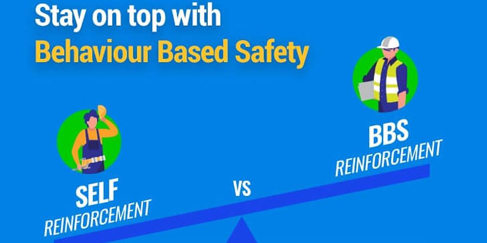 Behaviour Based Safety