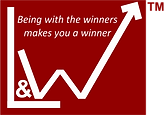 Learners & Winners Logo