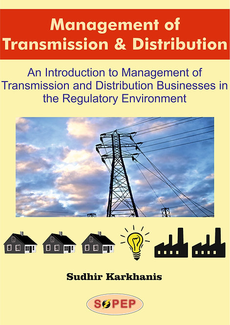 Management of Transmission & Distribution