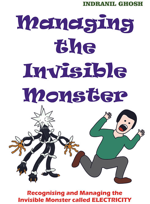 Managing the Invisible Monster – Recognising and Managing the Invisible Monster