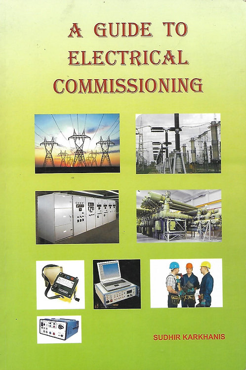 A Guide to Electrical Commissioning