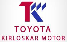 Toyota Kirloskar Motor Private Limited