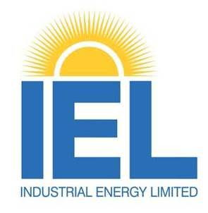 Industrial Energy Limited