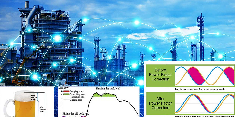 Power Saving, Energy Efficiency and Power Quality Improvement in Electrical Utilities