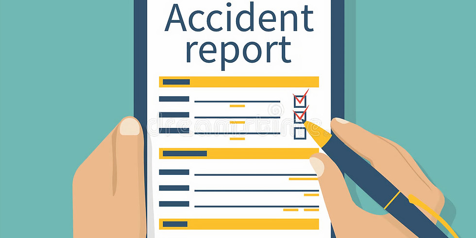 Accident Reporting and Investigation – A Vital Activity to Promote Safety