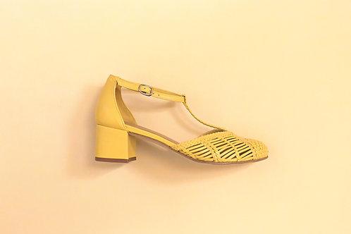 Bona Yellow