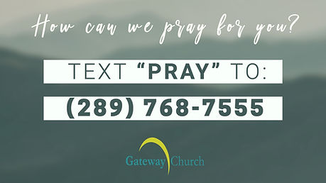 text keyword pray