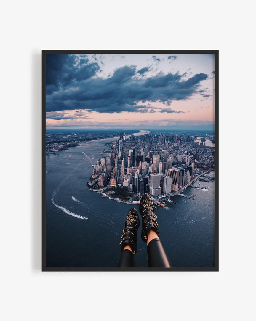 Art Prints limitiert & exklusiv - David Biedert