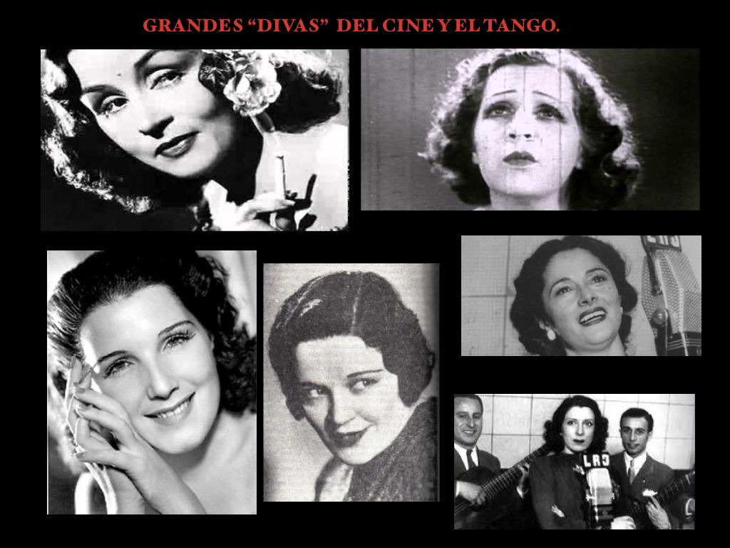 Homenaje a los Grandes del Cine y el Tango.003