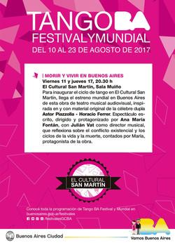 festival de tango de ba