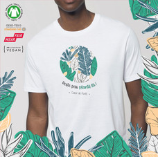 Planter des arbres & préserver les forêts avec style : la collection Cœur de Forêt est de retour !