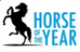 EXCITED!  We have booked our site at the biggest equestrian event of the year.  We will have our rou