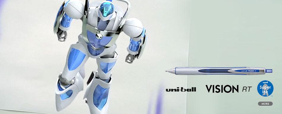 Uni-Ball-Vision
