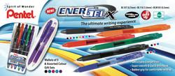 Pentel Energel