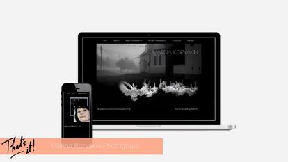 Marina Koryakin - Street Photography