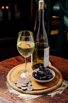 Cheninblanc wine