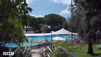 Mivne EuroPark Commercial Video