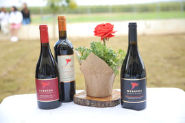 Maresha wines