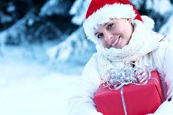 Gift certificates, spa facials, spa gifts, holiday gifts,