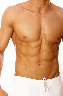 Mes's Waxing, Mens Chest Waxing