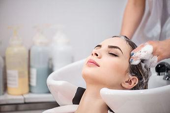 Hair stylist, hair cuts, hair specials, salon, shanna bache, hair color service, b3 conditioning treatment