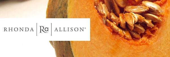 Rhonda Allison Pumpkin Specials, Pumpkin Facials, Fall Facials
