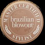 Certified Brazilian Blowout Expert