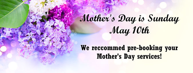 Mothers day spa, mothers day facial, couples facials, couples massage,