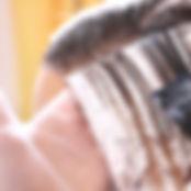 Highlightes, blonde highlightes, foils, hair foils, hair cuts, hair dye, hair salon
