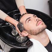 Mens hair cuts,mene's hair services, mens grooming, mens hair color,