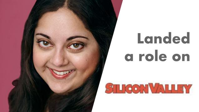Nandini B - Silicon Valley
