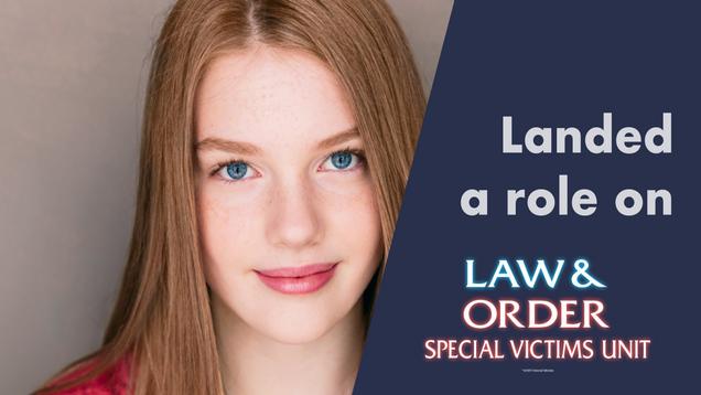 Eowyn Y - Law & Order